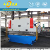 CNC Bending Press Brake Machine with High Precision Ball Screw and Linear Guide