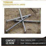 Het roestvrij staal/Het Koolstofstaal/het Staal van de Legering galvaniseerden de Verharde Concrete Spijkers van het Staal