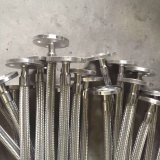 Feito na mangueira flexível do metal da pressão de China