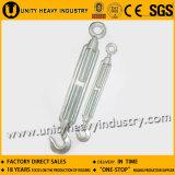 Type commercial tourillon malléable galvanisé par électro