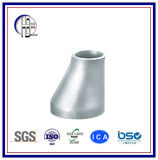 ASME Bw 8 Zoll-Schwarz-Rohrfitting-konzentrisches Reduzierstück