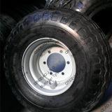 Preiswerter Traktor-Schlussteil ermüdet 400/60-15.5 mit Felge 13.00X15.5