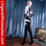 Costume Cosplay девушки спайдера обтекателя втулки стержня платья партии Halloween женщин