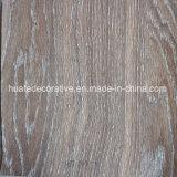 Papel de madera del grano para el laminado, la tarjeta del MDF y de la madera contrachapada