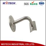 Prezzo industriale della barra di metallo del pezzo fuso di precisione