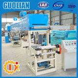 기계를 만드는 Gl-500b 높은 정밀도 단 하나 편들어진 접착 테이프