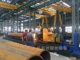 De Grote Diameter van Ce ISO om CNC van de Buis van de Pijp de Professionele Fabrikant van de Scherpe Machine