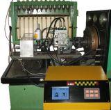Banco de prueba común Nts709 del inyector de combustible diesel del carril