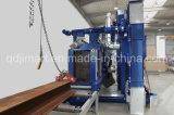 Machine neuve de grenaillage de convoyeur de rouleau 2016 avec la conformité de la CE ISO9001