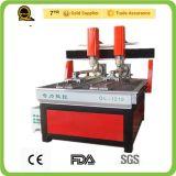 Ql-1200回転式CNCのルーター機械予備品
