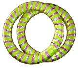 Superstärken-Sets Reifen mit Gefäßen für Honda-Motorrad-Gummireifen 110/90-16