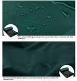 Высокопрочные брезент/брезент ткани PVC для крышки