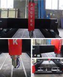 Finanzanzeigen CNC China-Acctek, der Maschine für Verkauf Aks1325 schnitzt