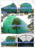Tenda gonfiabile personalizzata della cupola di attività della fiera commerciale dell'iglù della tenda foranea (MIC-404)
