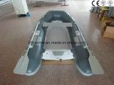 Barco inflável da água das câmaras de ar (HFP 2.2-3.3m)
