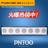 Multi Stroboscope fixo do tacômetro da indução do diodo emissor de luz