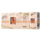 Gesichts-Gewebe-Taschen-Gewebe-Verpackungsmaschine (10 in 1)