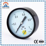 Calibre de pressão hidráulica geral do calibre de pressão da caixa preta