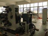 Machine d'impression de la couleur six dans l'usine de la Chine