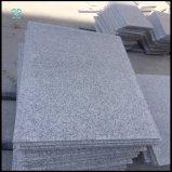Гранит камня G603 горячего сбывания серый с запылали/отполировано для сляба/вымощать/Countertop