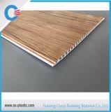 painel da estratificação do plástico do PVC de 250*7.5mm para a decoração do teto e da parede