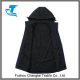 Изготовленный на заказ люди делают куртку водостотьким Softshell
