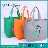 Recycable nicht gesponnener Handtaschen-Einkaufstasche-Geschenk-Beutel