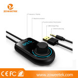 Zoweetek-New Arrival Universal Wireless FM Car Kit pour Smart Phone