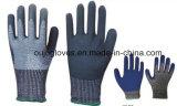 Перчатки уровня 5 перчаток безопасности перчатки работы перчаток отрезока дешевые
