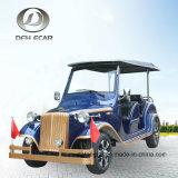 8 Seaters elektrisches Auto-intelligente Karren-elektrischer Roller