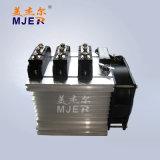 ファンMtc 110A 1600V SCRのシリコン制御整流素子が付いているサイリスタ力モジュール