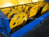Горячая продавая машина 13dla для алюминиевого провода делая и обжигая