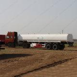 2 Welle 8 ermüdet 35000 Liter Kraftstofftank-Schlussteil-