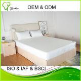 Bequeme Bambusfaser Zippered Bett-Programmfehler-Beweis-Kasten-Sprung-Deckel