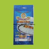 Saco da laminação dos PP da alta qualidade/saco tecido da laminação do saco de Laminted/BOPP