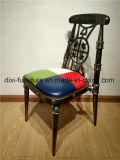 Présidence traditionnelle colorée de cantine d'Irion