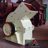 Máquina de triturador de martelo de rocha para linha de processamento de minerais