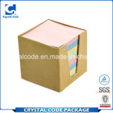 Distributed All Over The World Paper Box
