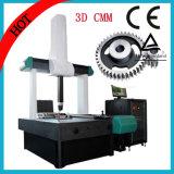 machine de test automatique d'épaisseur de l'entretoise 3D, machine de mesure de visibilité de commande numérique par ordinateur