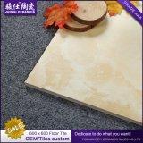 Плитка пола 600X600mm деревенской плитки Foshan Juimsi серая керамическая
