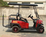 2017 New Hotel Golf Cart com assento e carga dobrável