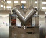 Misturador amplamente utilizado do pó da forma de V