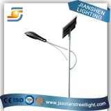 indicatori luminosi di via solari di 8m 60W LED