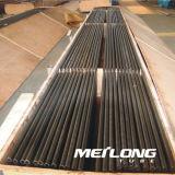 Condutture d'acciaio trafilate a freddo per lo scambiatore di calore