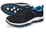 Ботинки PVC Outsole вскользь для людей (71219)