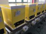 Congélateur élevé de poitrine de C.C d'Efficeincy de modèle neuf de la capacité 158L