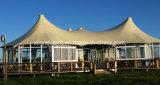 رف [برند-نو] سفريّ عرس [غزبو] خيمة مع صنع وفقا لطلب الزّبون تصميم