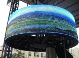 LED Curve Display, LED Rond Display