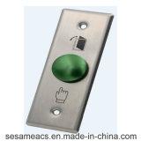 Edelstahl keine Nc COM-Tür-Taste (SB4M)
