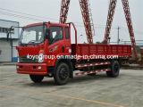 Sinotruck Cdw pH737p1a 4X2 화물 트럭